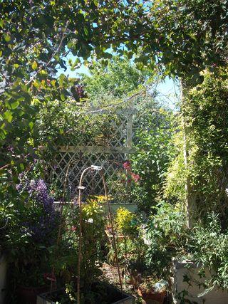 Gardenforweb