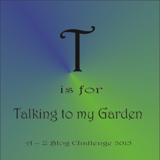Talking to garden 2