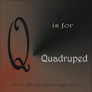 Quadupeds